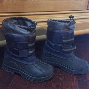 Other - Boys snow boots